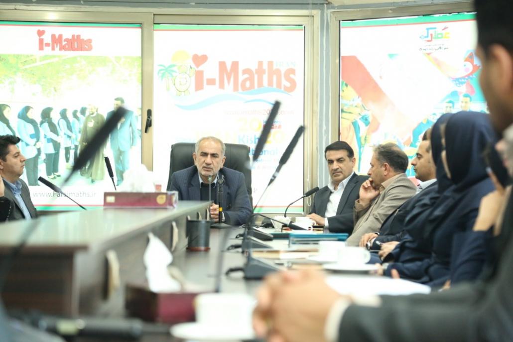 دیدار جناب دکتر قادری نماینده محترم مردم شریف شیراز و هیات همراه با جناب دکتر زاده باقری