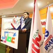 تجلیل از مقام آوران جشنواره کشوری آیمت