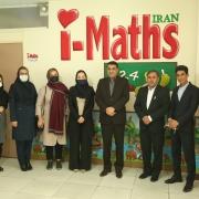 بازدید از نمایندگی مرکزی سينما سعدی