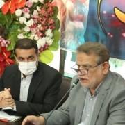 انتصاب جناب دکتر زاده باقری بعنوان رییس ستاد انتخاباتی جناب دکتر دهقان در فارس